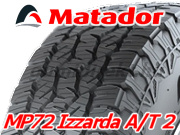 Matador MP72 Izzarda A/T 2