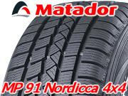 Matador MP 91 Nordicca 4x4