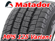 Matador MPS125 Variant All Weather
