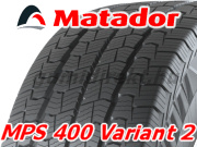Matador MPS400 Variant All Weather 2