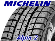 Michelin Alpin 2