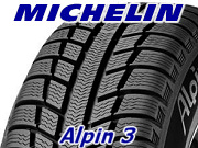 Michelin Alpin 3