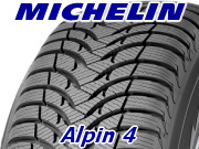 Michelin Alpin 4