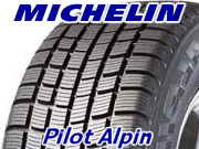 Michelin Pilot Alpin