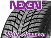 Nexen N'blue 4Season WH17