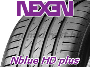 Nexen N'blue HD plus