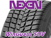 Nexen WinGuard SUV