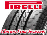 Pirelli Chrono Four Seasons
