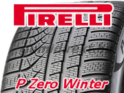 Pirelli P Zero Winter NCS