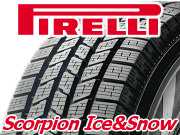 Pirelli Scorpion Ice-Snow