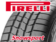 Pirelli Winter 190 SnowSport