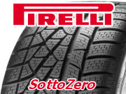 Pirelli Winter 190 SottoZero