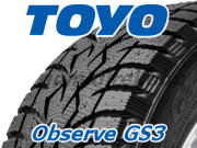 Toyo Observe GS3