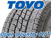Toyo Open Country H/T