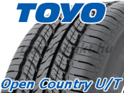 Toyo Open Country U/T