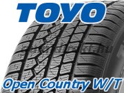 Toyo Open Country W/T