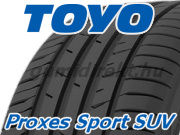 Toyo Proxes Sport SUV