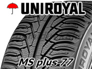 Uniroyal MS plus 77