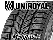 Uniroyal MS plus 5
