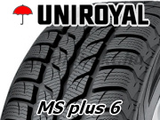 Uniroyal MS plus 6