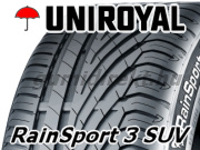 Uniroyal RainSport 3 SUV