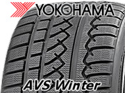 Yokohama AVS Winter V901