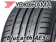 Yokohama BluEarth AE50