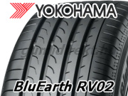 Yokohama BluEarth RV02