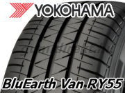 Yokohama BluEarth Van RY55