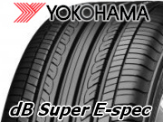 Yokohama dB Super E-spec